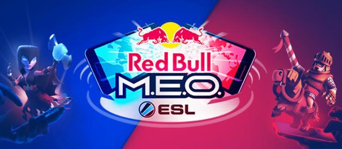 The Red Bull M.E.O by ESL: Clash Royale Including Malta!