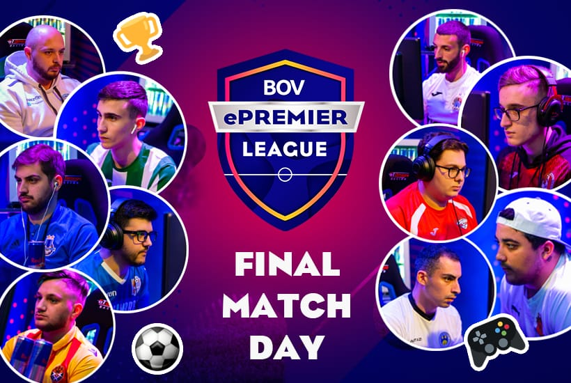 Final Match Day Preview - The Malta BOV ePremier League