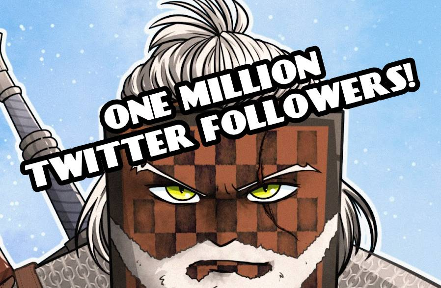 Dr Grandayy, The First Maltese To Reach 1 Million Followers On Twitter