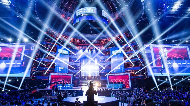 $1.75 Million Prize Money for CS:GO, Dota, and Starcraft - ESL at Katowice