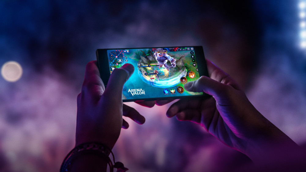 Mobile Gaming Made over $15 Billion Dollars Last Year