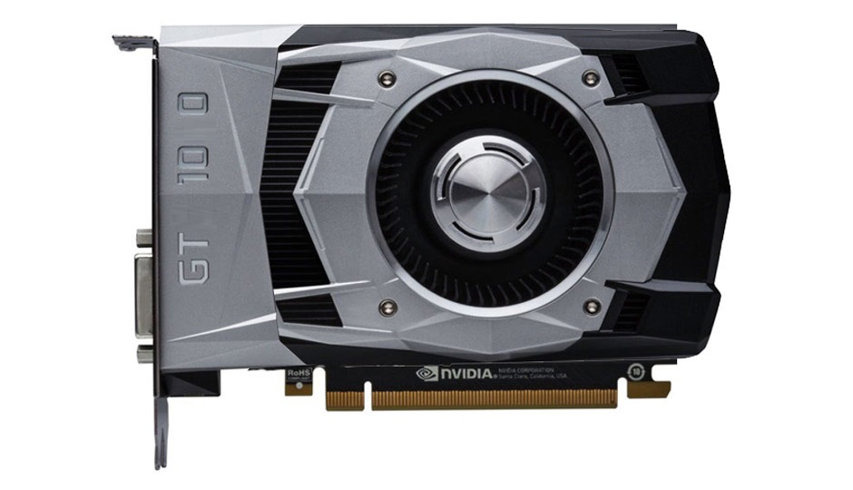 Nvidia preparing to release another graphics card?