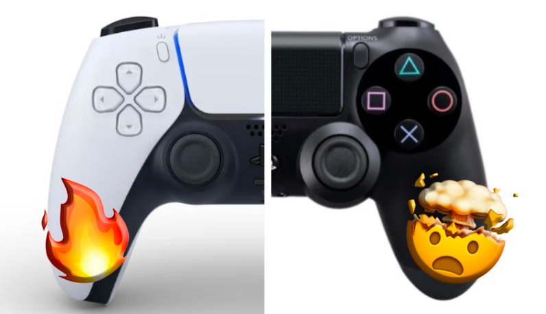 Sneak Peak: The new-era Playstation 5 controller