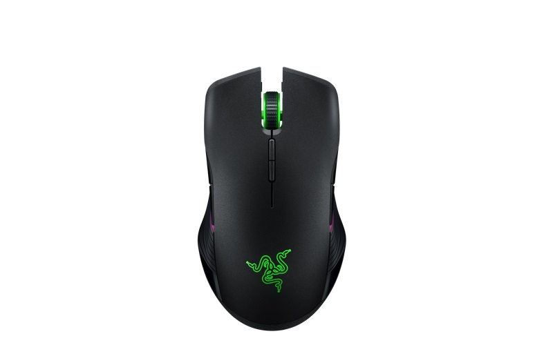 The world's most precise mouse by Razer is here!