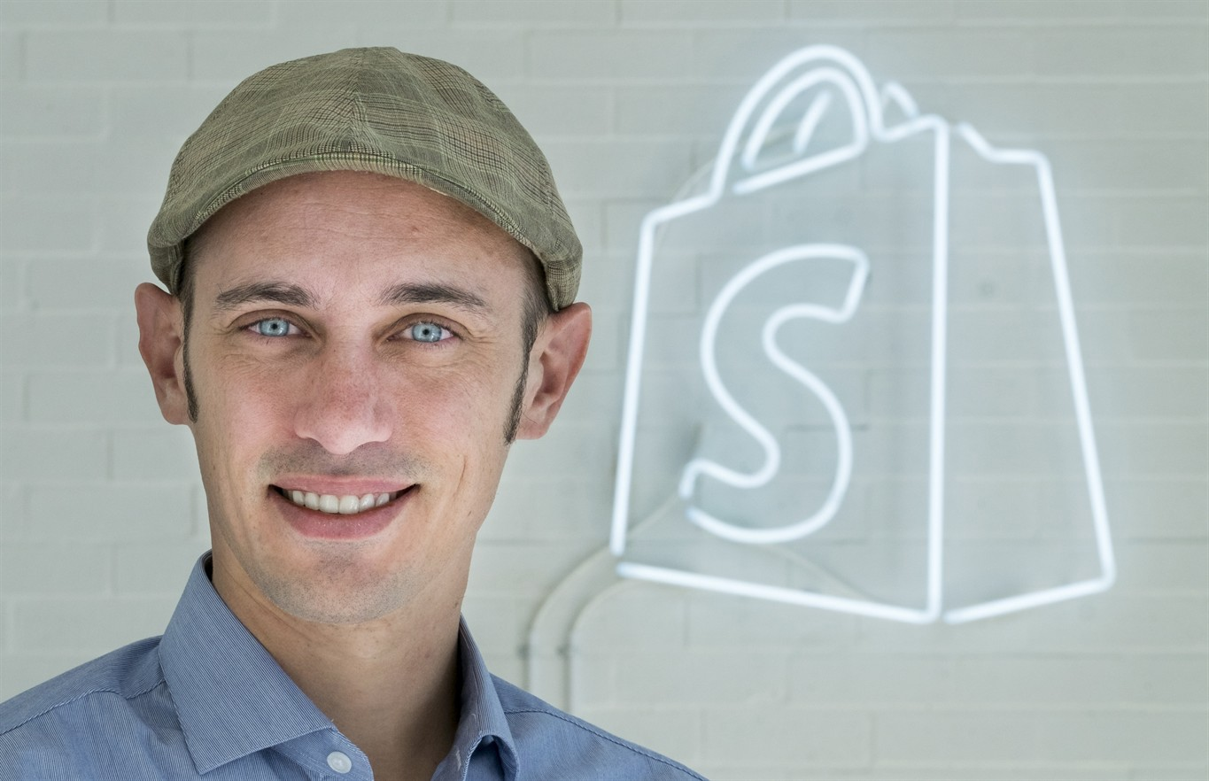 Tobi Lutke, Shopify CEO, Turns Out To Be An Esports Fan