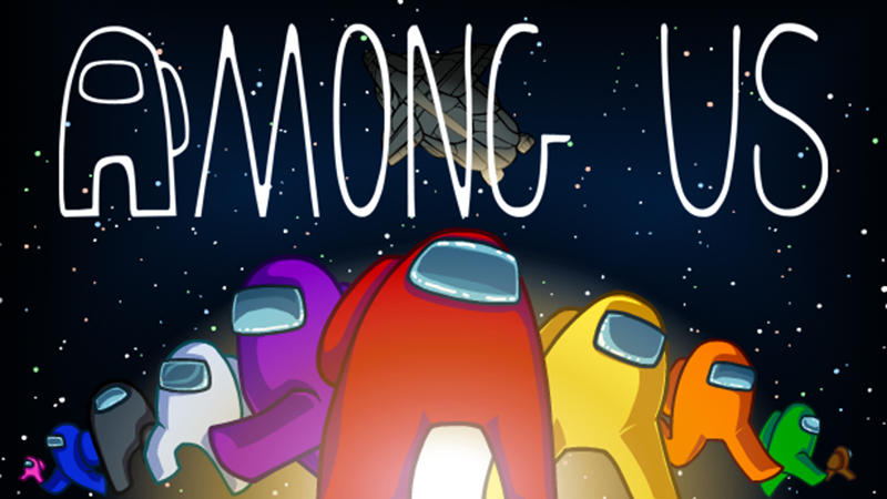 Among Us - A Tiny Game Exploding After 2 Years