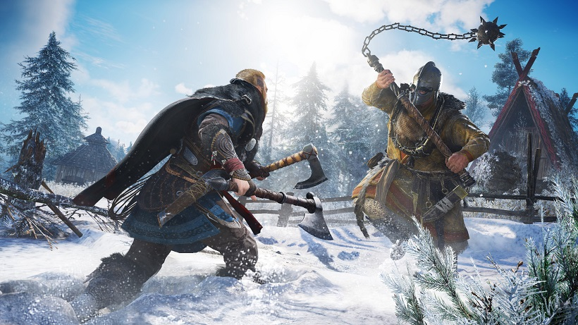 Ubisoft Forward Recap - AC Valhalla Failing the Hype?