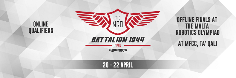 Pools for The MRO Battalion 1944 Open Finalised