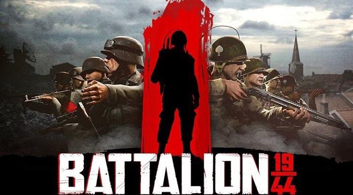 Battalion 1944: Update 2.5