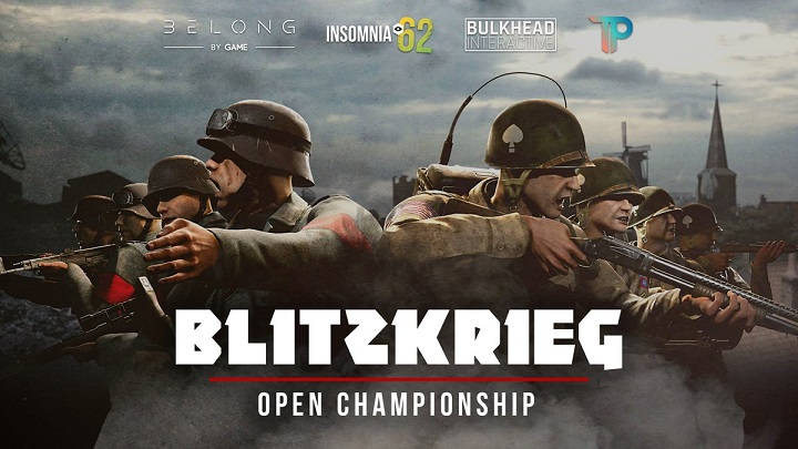 First official LAN for Battalion 1944 Announced