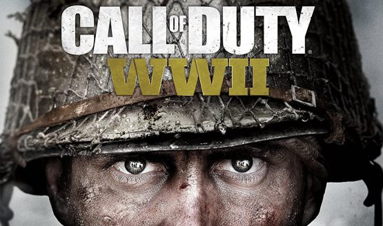 Call Of Duty: WWII Leaked In-Game Images