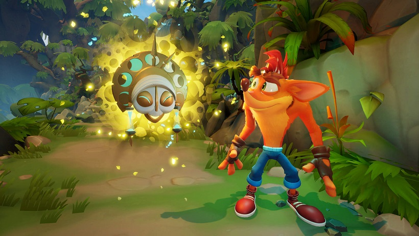Crash Bandicoot Mobile Game - Bound to Succeed?
