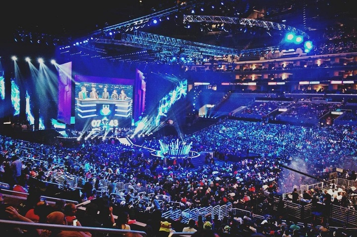 The 2018 Asian Games to host League of Legends!