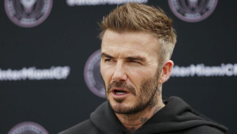 David Beckham Launches Esports Organization - Guild Esports