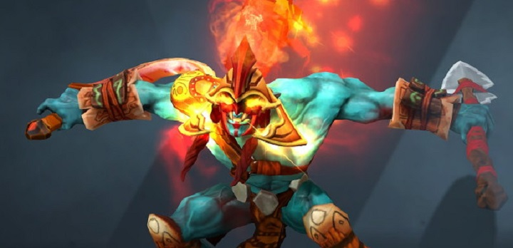 Dota 2 Active Player Count Plummets to 2014 Numbers