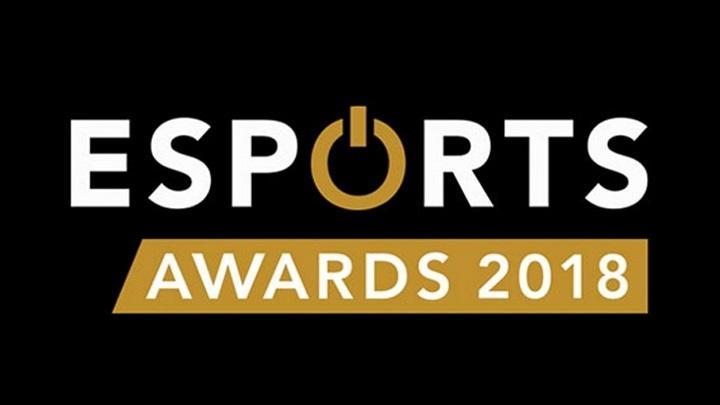 The Esports Awards 2018 - Recap