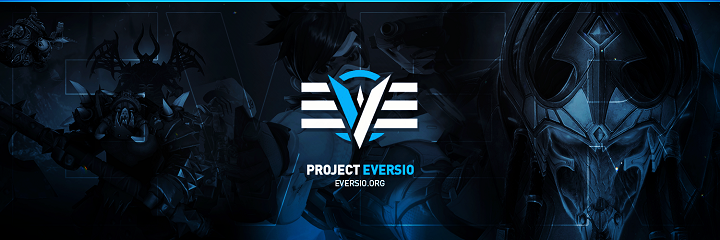 Project Eversio Interview - A Year in Review Part 1