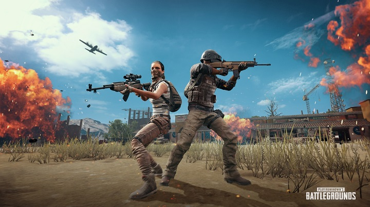 PUBG Release Team Deathmatch in New Event Mode