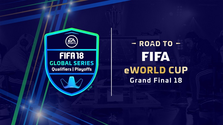 The FIFA 18 Global Series Playoffs - Time for Kurt Fenech to Shine?