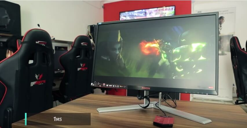 What's the difference between 60hz, 144hz and 240hz?