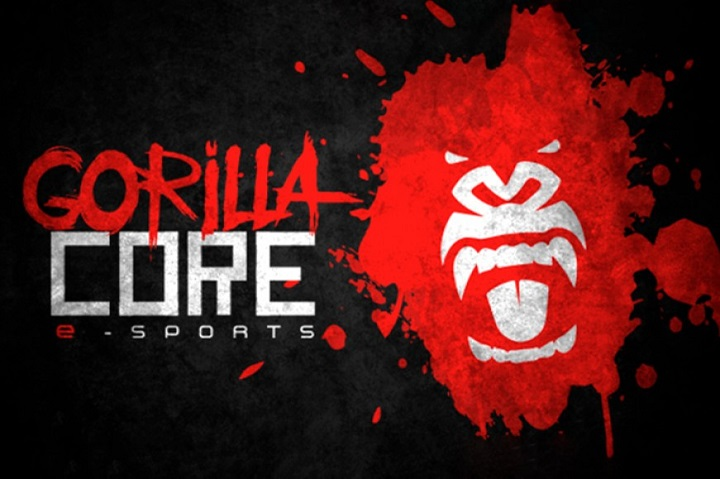 FaZe Clan Acquires Gorilla Core PUBG Roster