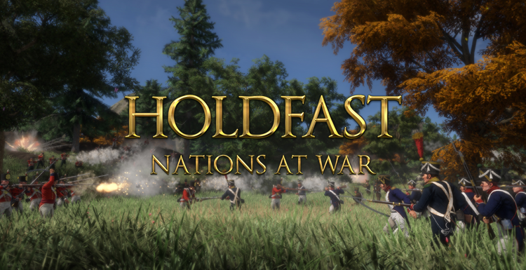 Fight on Multiple Fronts in Holdfast: Nations At War!