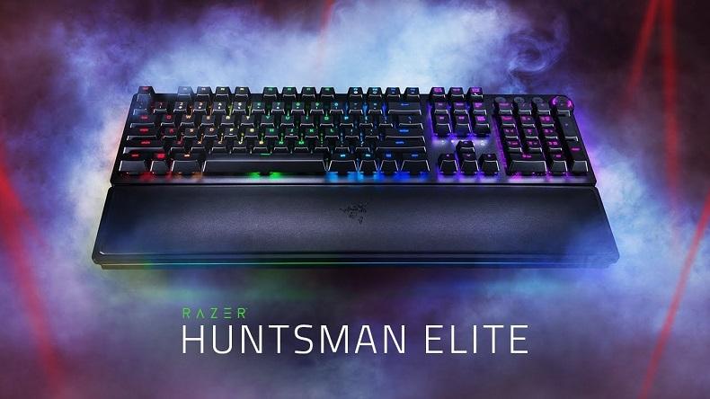 Razer's New Opto-Mechanical Keyboards - Huntsman