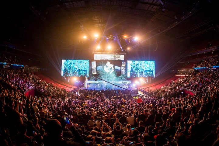 Esports Events to Watch This Weekend - 4-6th May