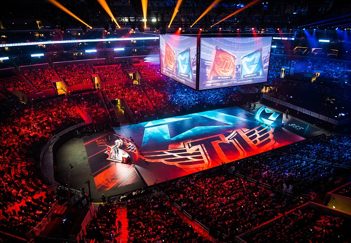 SKT vs Samsung Galaxy: The Epic Rematch We've Been Waiting For