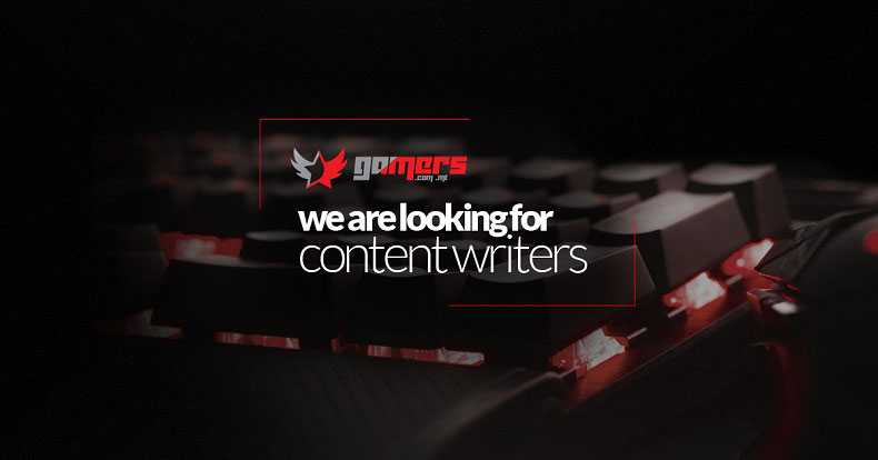 Writing for Gamers.com.mt - An Awesome Experience