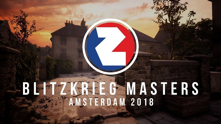 2 More Spots Awarded for the Blitzkrieg Masters 2018 the Battalion 1944 Major