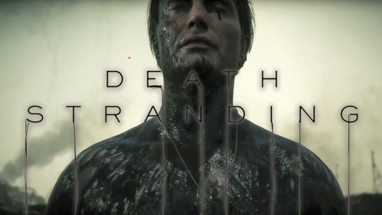 Kojima Productions Announces Death Stranding for PC