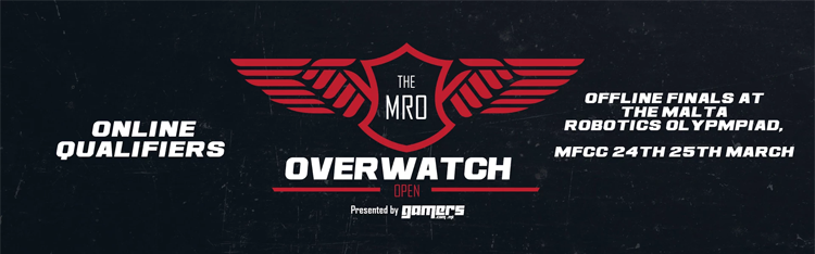 The MRO Overwatch: Open