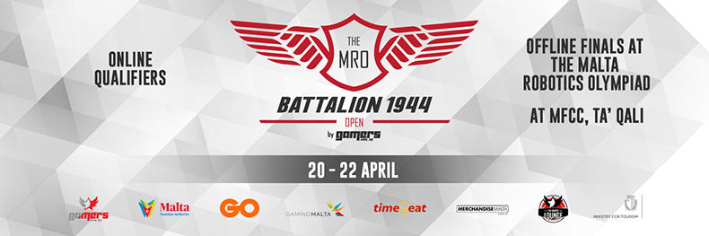 The MVP at the MRO Battalion 1944: Open 2018