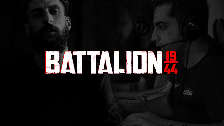 Muziq and PK Interviewed - Reacting to Battalion 1944