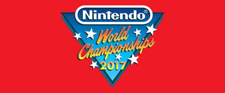 The Nintendo World Championships Back this Year