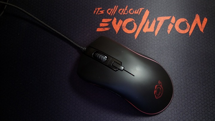 e7458986ba3 Ozone Neon M50 Gaming Mouse Review | Gamers.com.mt