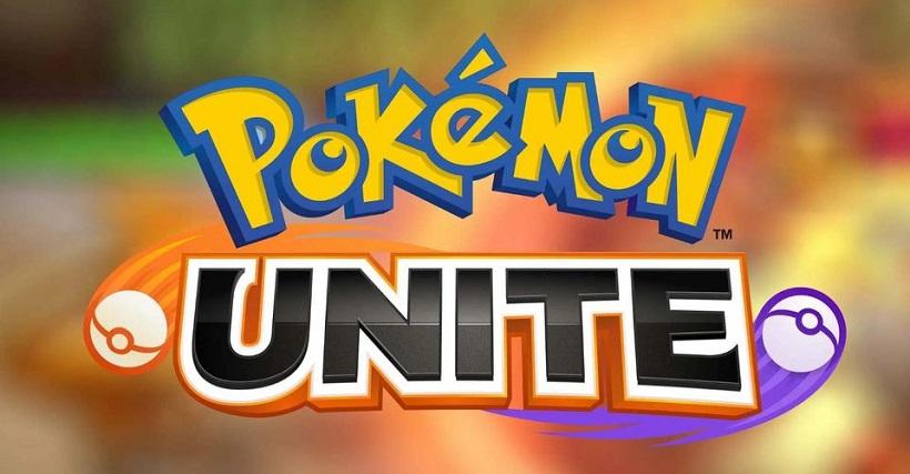 Pokemon Unite - League of Legends with Pokemon?