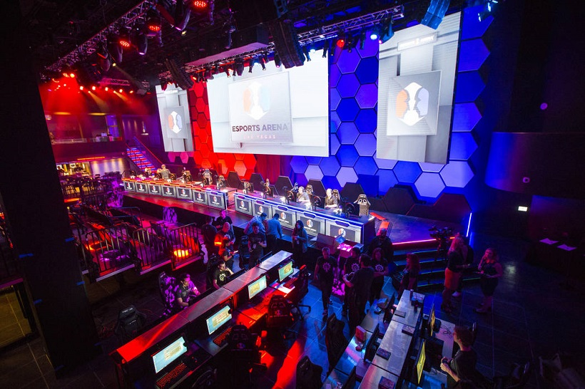 The Effect of Lockdown - Esports and Gaming Rising, Sports Falling