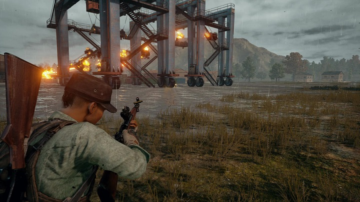 PUBG BattlEye Banning over 1.5 Million Accounts
