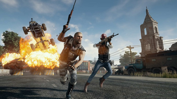 PUBG May Be Banned From China