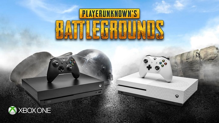 PUBG Coming to XBOX on December 12th