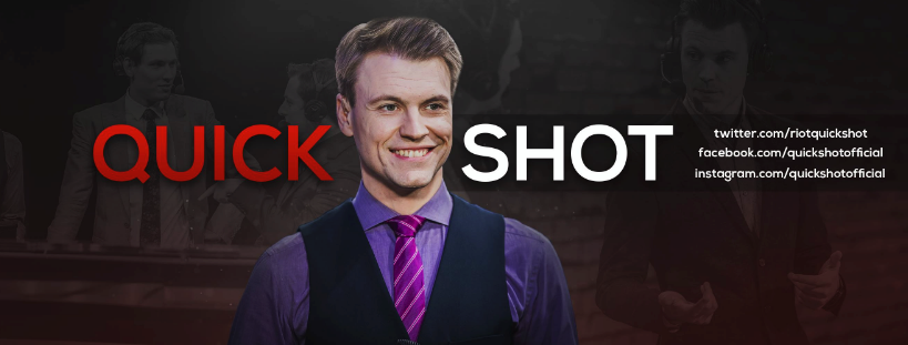 ''Quickshot'' is currently in Malta and you have a chance to meet him!