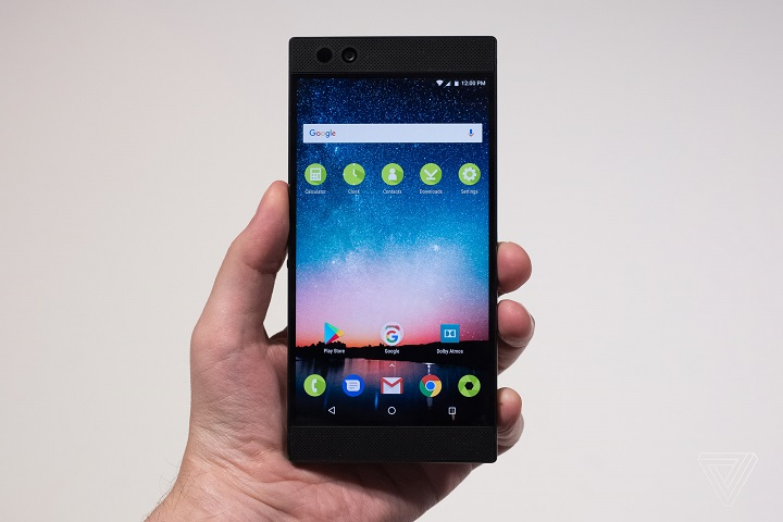 The Razer Phone is Finally Here