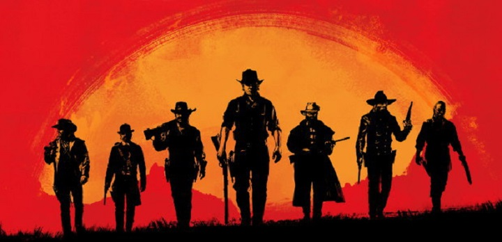 Red Dead Redemption 2 Info Drops