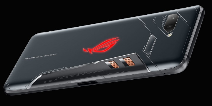The ASUS ROG Gaming Phone - A Monster