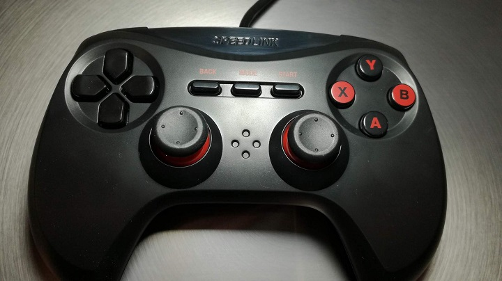 SPEEDLINK Strike NX Gamepad - Wired Review