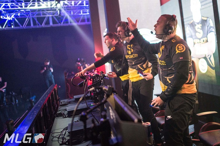 Optic Gaming, Splyce and Mindfreak Win The First Regional 2Ks