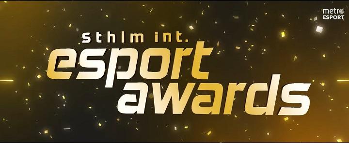 Stockholm International Esport Awards Recap - Malta Esports Awards?