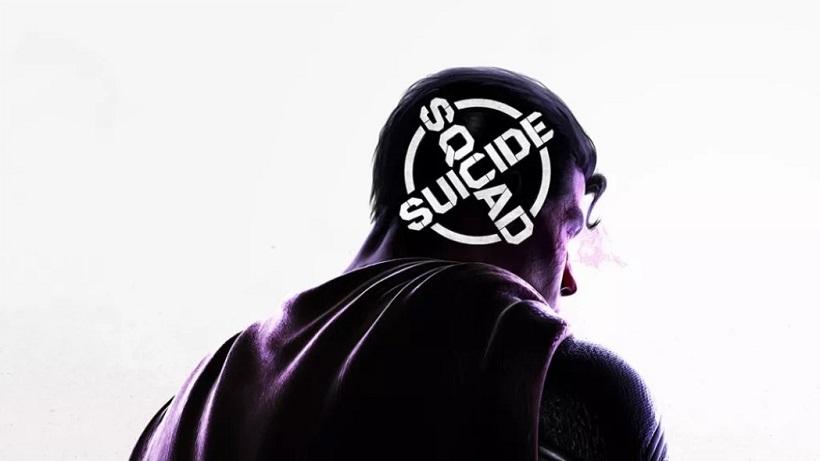 Batman:Arkham Studio Teases Suicide Squad Game?